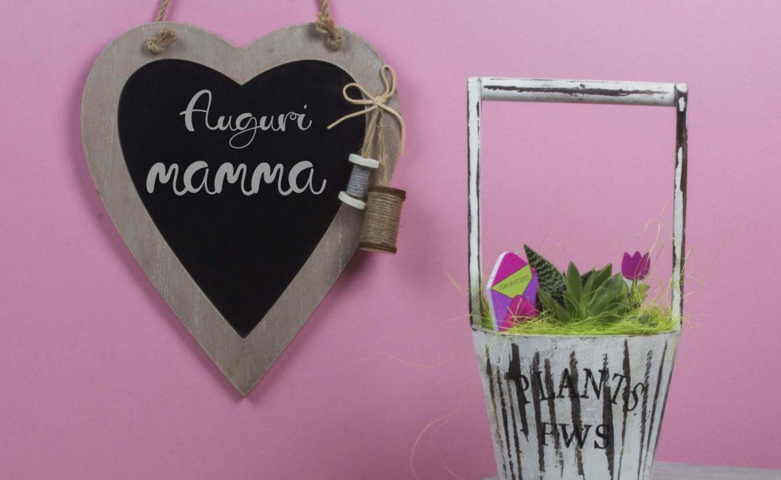 Festa della mamma paganopiante