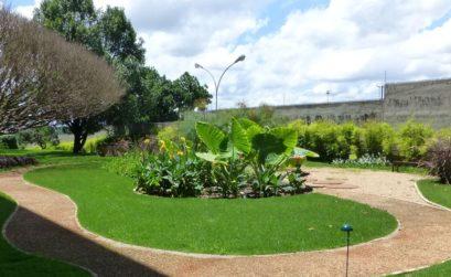 progettare giardini